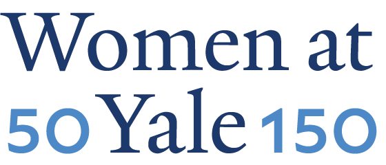 Celebrating Women at Yale